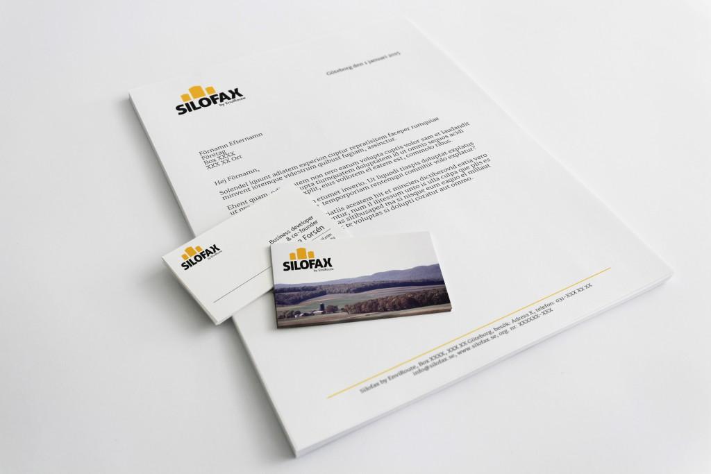 Silofax_visitkort_brev